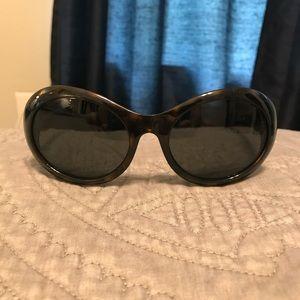 Dolce & Gabbana Tortoiseshell Sunglasses